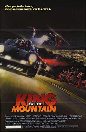 King of the Mountain King of the Mountain (1981)-BluRay-720P