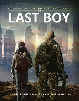 最后一个男孩 The Last Boy (2018)-BluRay-1080P