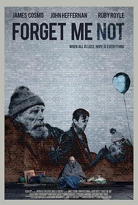 勿忘我 Forget Me Not (2019)-WEB-1080P