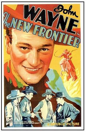 新边疆 New Frontier (1939)-BluRay-1080P