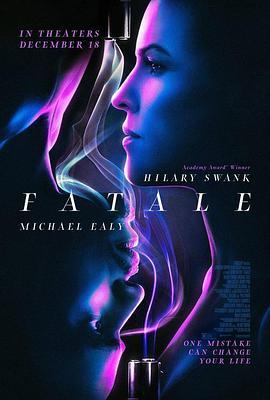 致命女郎 Fatale (2020)-WEB-1080P