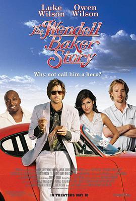 温德尔·贝克的故事 The Wendell Baker Story (2005)-WEB-1080P