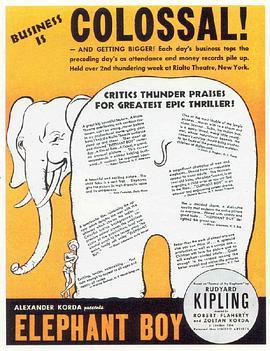 象童 Elephant Boy (1937)-WEB-1080P