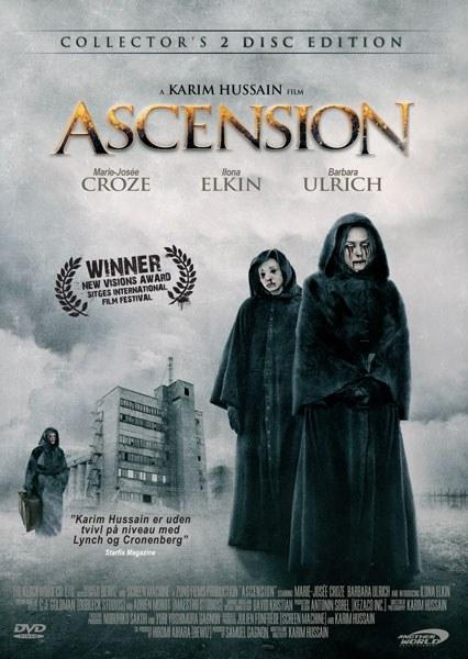 Ascension  (2002)-BluRay-1080P