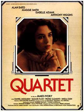 四重奏 Quartet (1981)-BluRay-1080P