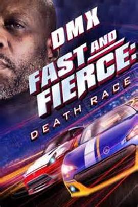速度与激战:死亡竞赛 Fast and Fierce: Death Race (2020)-BluRay-1080P