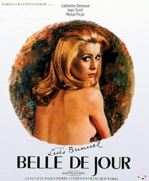 白日美人 Belle de jour (1967)-BluRay-1080P