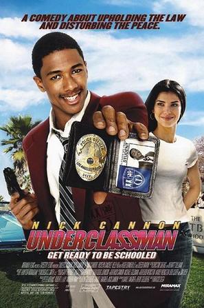 大学新生 The Underclassman (2005)-WEB-1080P